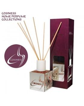 Cosıness Dekoratif Bambu Çubuklu Ortam Kokusu-Sedir Ağacı 120 ml
