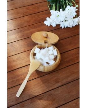 Cosiness Bambu Şekerlik