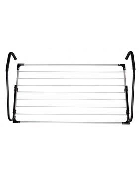 Cosıness Home Alüminyum Balkon-Petek Çamaşır Askılığı
