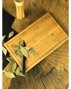 Cosiness Bambu Steak Sunum Tahtası