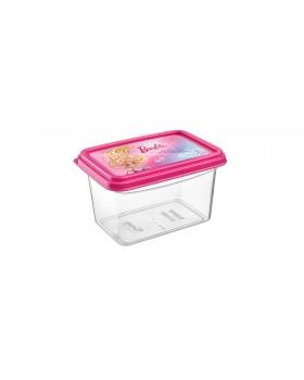 Barbie Derin Saklama & Beslenme Kabı 700 ML