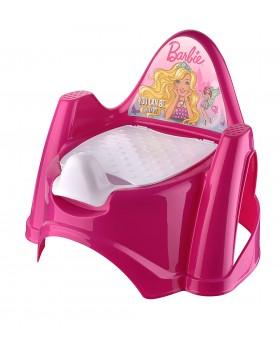 Barbie Lisanslı Konfor Lazımlık