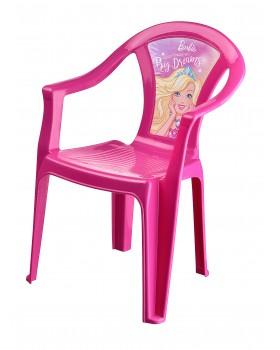 Barbie Lisanslı Çocuk Koltuk