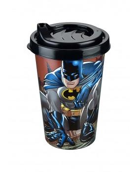 Batman Hüphüp Bardak 400 Ml.
