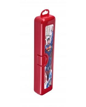 Süperman Hobi & Diş Fırçası Kutusu