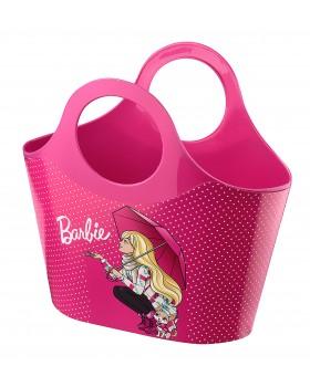 Barbie Lisanslı Çocuk Çantası