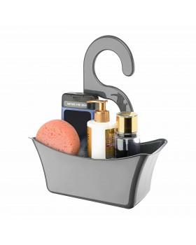 Titiz Hook Çok Amaçlı Duş Banyo Sepeti Organizer - Gri