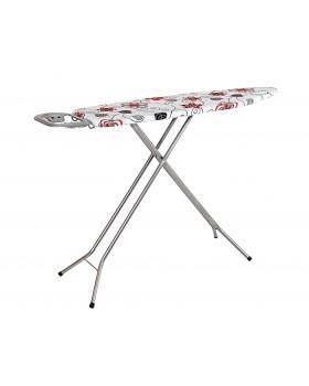 Cosıness Gümüş Monoblok Ütü Masası